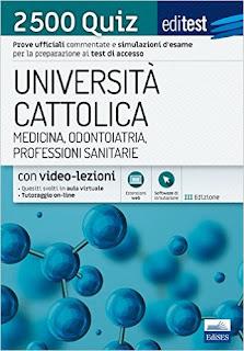 Editest. Universita Cattolica PDF