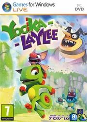 Yooka-Laylee Digital Deluxe Edition