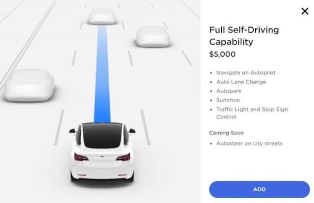 tesla-full-self-driving-package