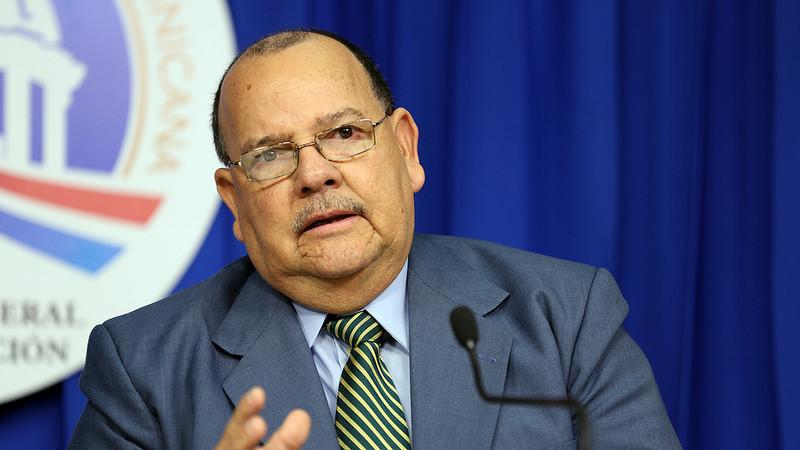 Carlos Segura Foster