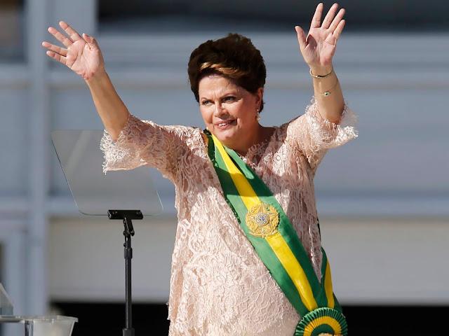 TCU absolve Dilma e condena ex-presidente da Petrobras Sérgio Gabrielli pela compra da refinaria de Pasadena