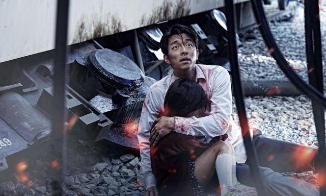 train to busan film ayah dan anak membunuh zombie