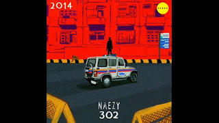 302 Lyrics Naezy