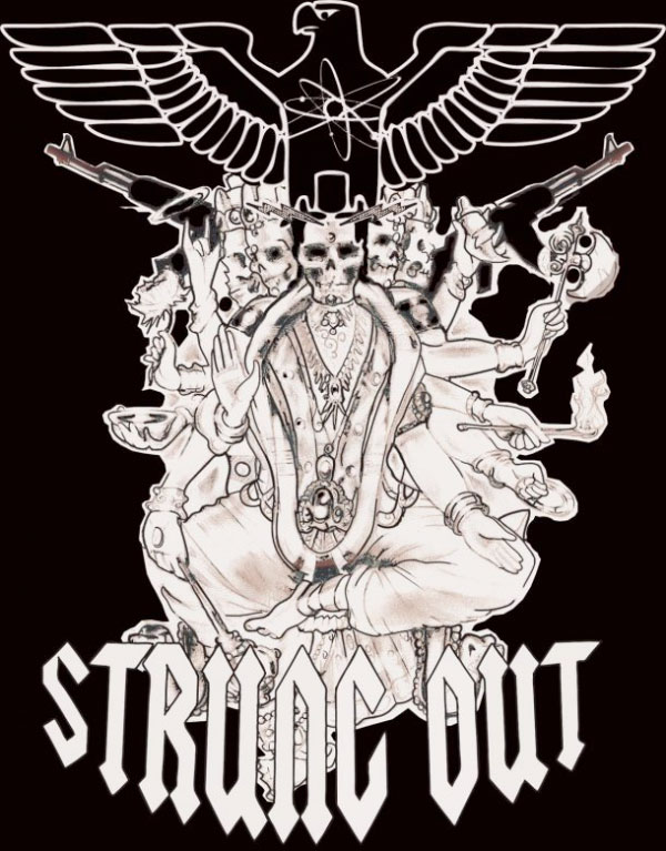 "Strung Out announce new acoustic EP ""Black Out The Sky"""