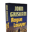 Download Rogue Lawyer EPUB eBook by John Grisham Absolutely Free