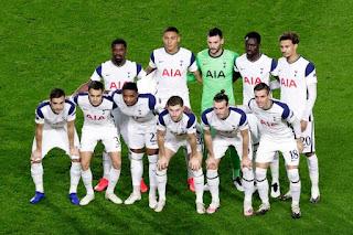 Sejarah Tottenham Hotspur