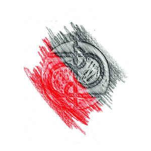 "ALBUM: portada de ""Human Snake (EP)"" de la banda P22"
