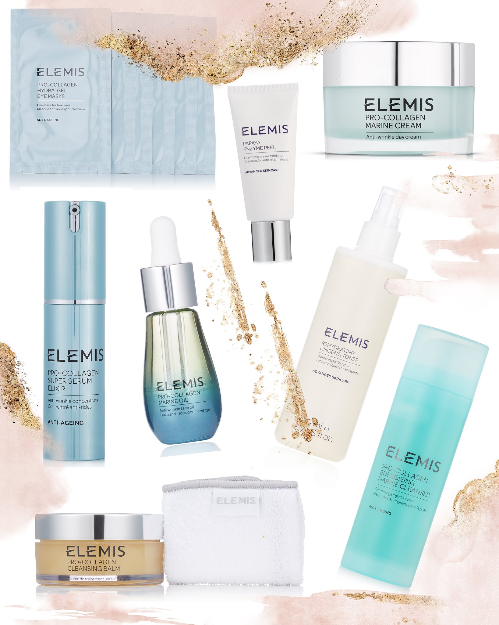 Elemis Blog Giveaway November 2020 UK