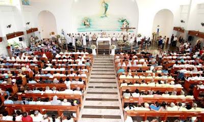 Prefeitura de Registro-SP mantém suspensas as atividades religiosas durante a quarentena