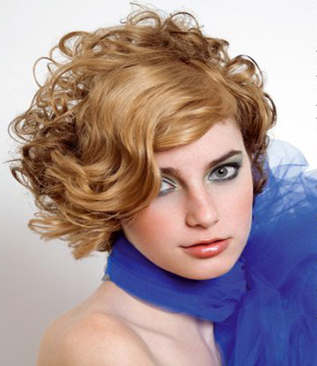 Beautiful Prom Hairstyles For Short Hair Girls Hairstylo - Hairstyle for short hair girl