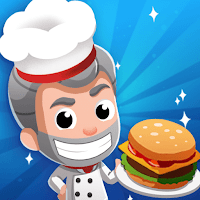Idle Restaurant Tycoon – Build a restaurant empire Mod Apk (Unlimited Money/Diamonds)