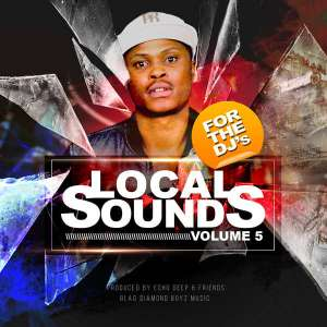 Echo Deep – Local Sounds Vol.5 (For The DJs) EP