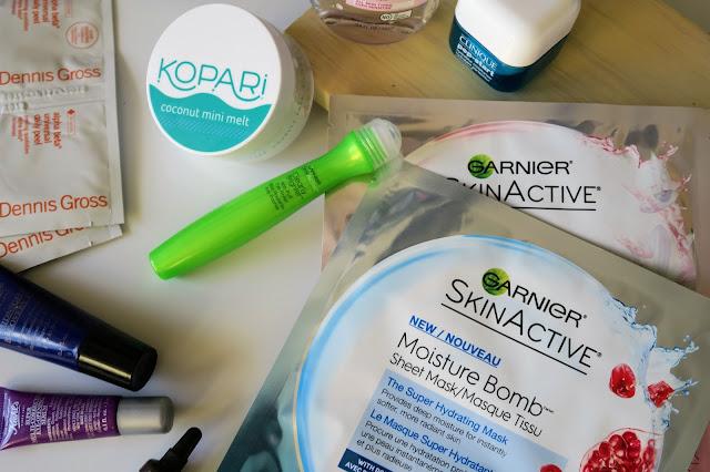 skincare tips travel, tulum vacation, clinique sunscreen, beauty travel tips, garnier face masks