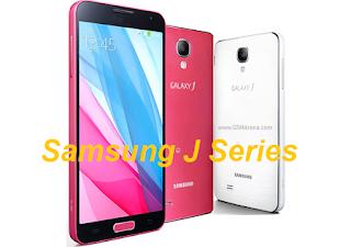 Harga Samsung J Series terbaru