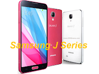 Daftar Harga Samsung Galaxy J Series Terbaru Juli 2017
