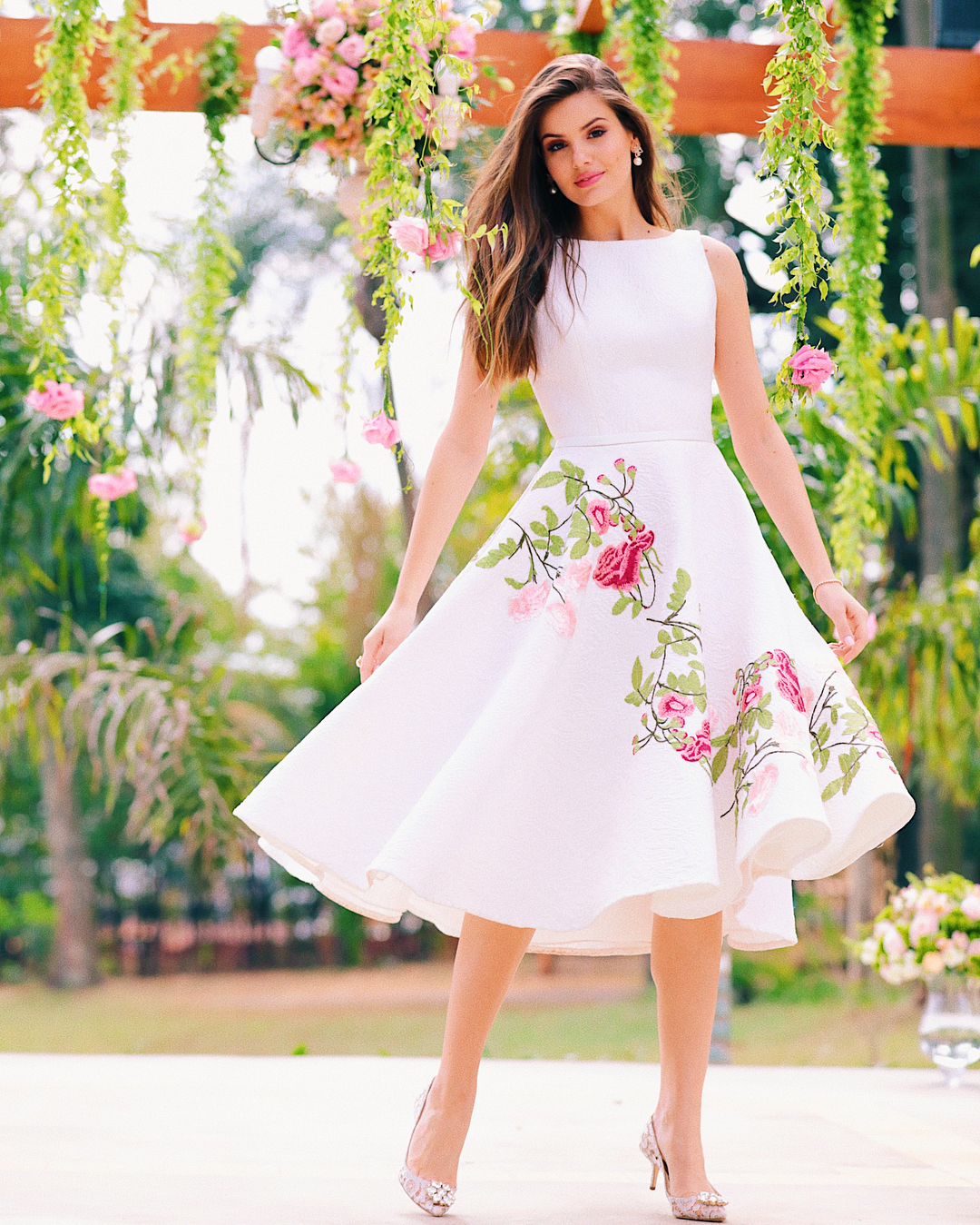 Vestidos: Veja Modelos para Arrasar o Ano Todo