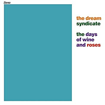 Crítica: The Dream Syndicate - The days of wine and roses (1982)