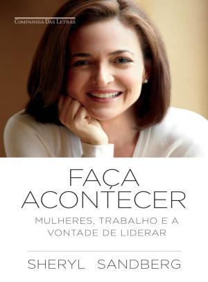 Faça Acontecer – Sheryl Sandberg Download Grátis