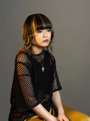 KanoeRana カノエラナ - Tsuki to Hoshizora lyrics lirik 歌詞 arti terjemahan kanji romaji indonesia translations info profil album Bocchi 3 Fly Me to the Moon