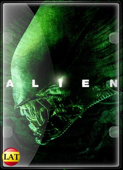 Alien: El Octavo Pasajero (1979) DVDRIP LATINO