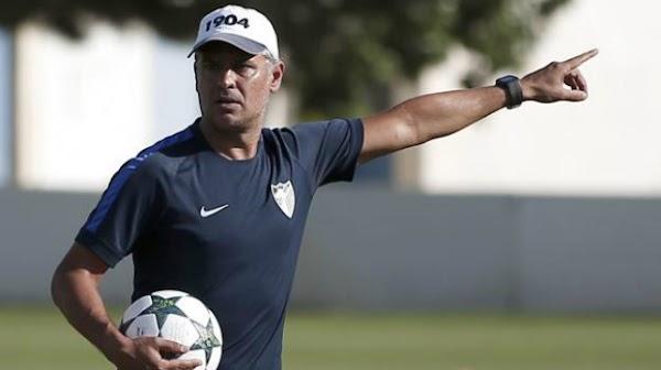 """Pellicer, sobre la temporada 2020/2021 con el Málaga: """"Se pensó en el playoff"""""""