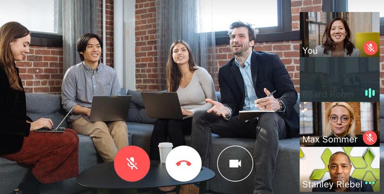 Fitur-Fitur yang Dimiliki oleh Google Meet