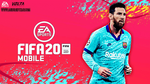 FIFA 20 Mobile Best Graphics [Full Offline]