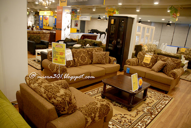courts sofa kivik chaise mammoth malaysia bed taraba home review moon punyer blog setapak senang sahaja ada