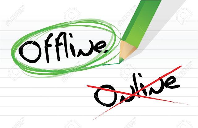 Cara Agar YM Terlihat Offline Untuk Beberapa Teman