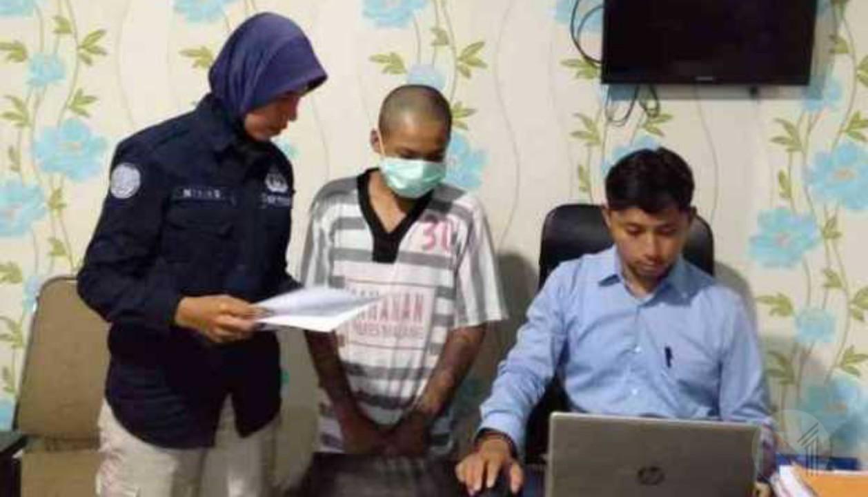 Bawa Kabur Motor Teman, Remaja Asal Dampit Berurusan dengan Polisi