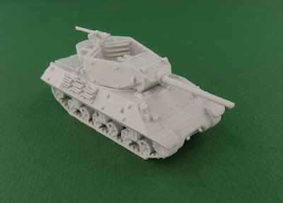 M10 Tank Destroyer picture 1