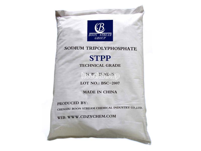 Sodium Tripolyphosphate - STPP