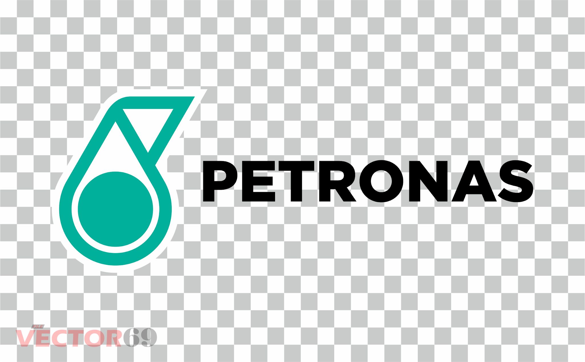 Petronas Logo - Download Vector File PNG (Portable Network Graphics)