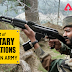 List of military operations of Indian Army: Check Here