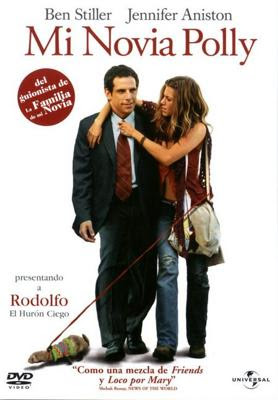 Mi novia Polly (2004) | DVDRip Latino HD GDrive 1 Link
