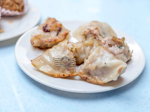 The Dim Sum Away from Ipoh Old Town - Chooi Yue 翠月楼港式点心