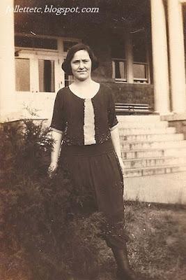 Violetta Davis 1923 https://jollettetc.blogspot.com