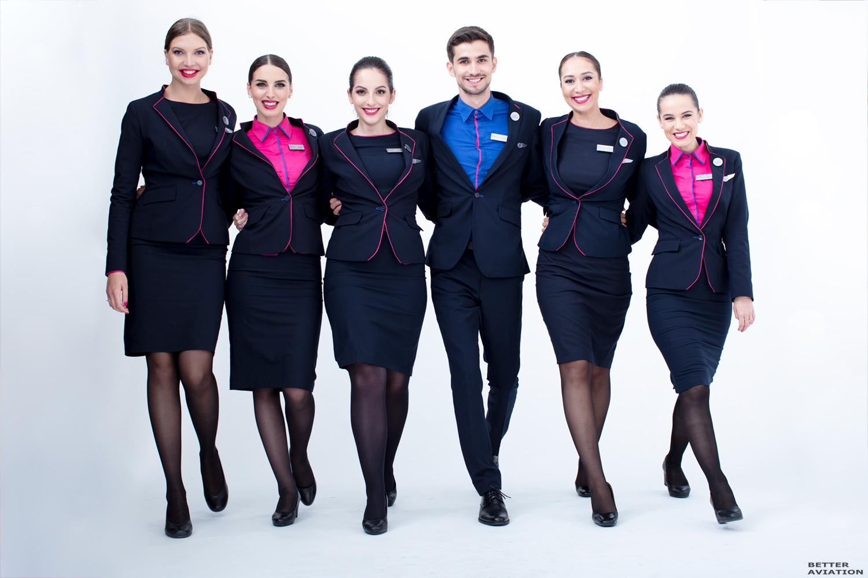 Cabin Crew Jobs | New Entrant | Wizz Air