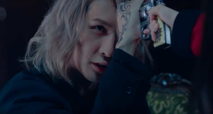 Kakegurui: Zettai Zetsumei Russian Roulette (Kakegurui Part 2) live-action film