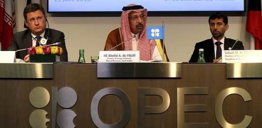 Кінець операції ОПЕК +: Саудівська Аравія і союзники розривають домовленості з Росією