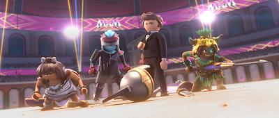 Playmobil la película protagonistas