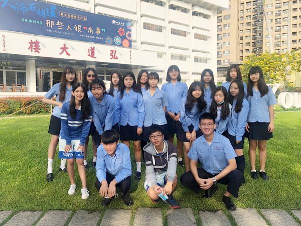 馬來西亞發明展 明道中學勇奪5金3銀6銅