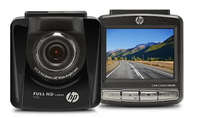 HP Car Dashcam