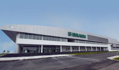 Lowongan Kerja Terbaru Jobs : Operator Produksi, Medical Technician, Engineer Min SMA SMK D3 S1 PT B Braun Medical Indonesia Membutuhkan Tenaga Baru Besar-Besaran Seluruh Indonesia