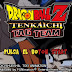 DRAGON BALL Z TENKAICHI TAG TEAM ISO PPSSPP DBZ TTT