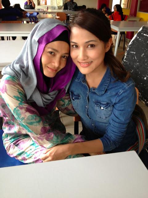 Sad I Miss You Quotes For Friends: Sinopsis Cerekarama Aku Benci Mama Lakonan Blogger Popular