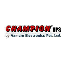 Champion Ups Distributorship