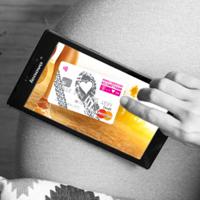 Tablet Lenovo TAB2 A7-10F za kartę kredytową T-Mobile Usługi Bankowe
