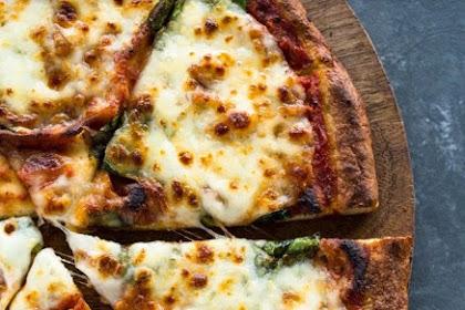 Recipe: 20 Minutes The Best Keto Pizza Crust