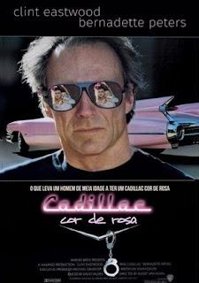 Cadillac Cor-de-Rosa Dublado Online